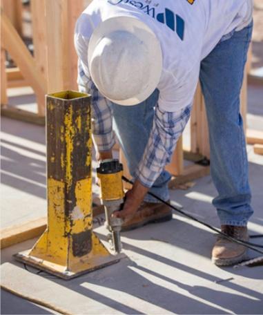safetypole work
